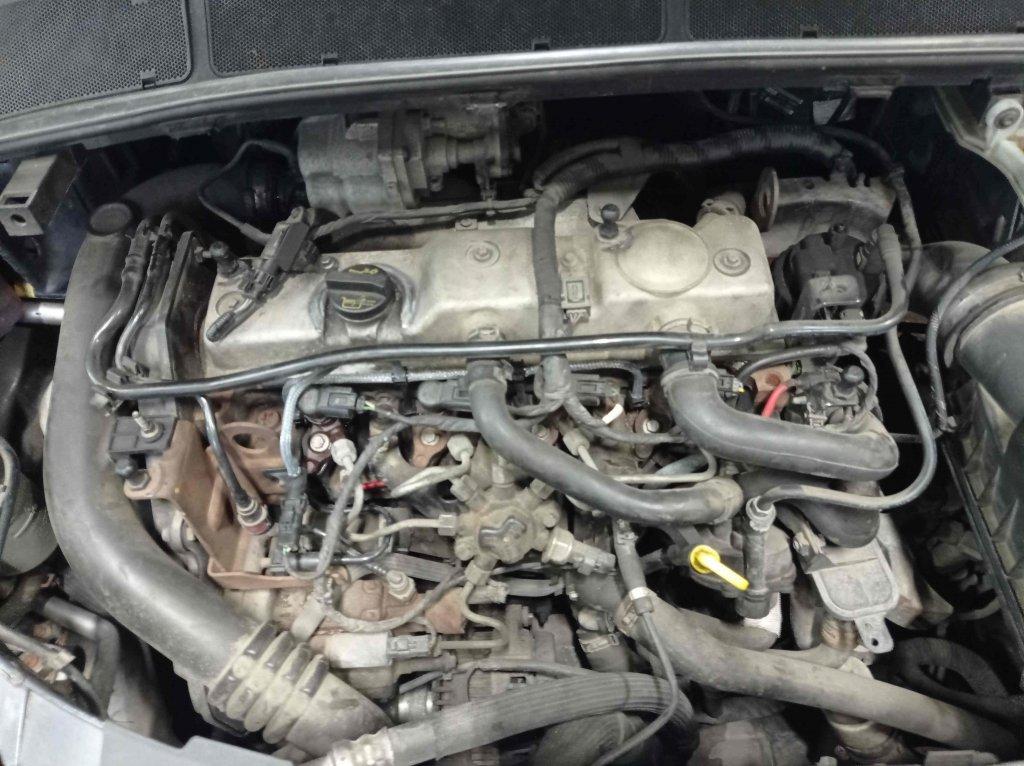 Двигатель 1.8 TDCI от FORD