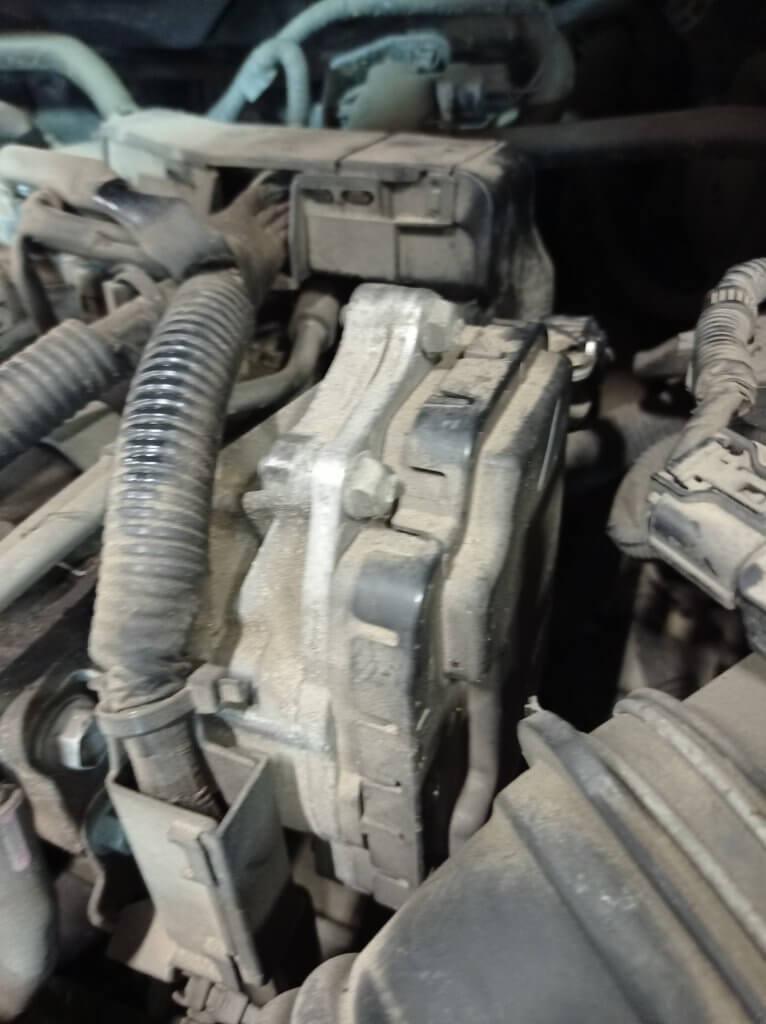 Toyota Valvematic ошибки