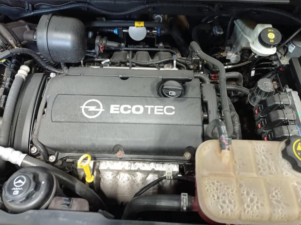 Opel A18XER Ecotec