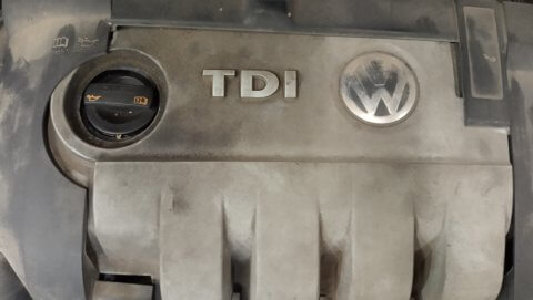 VW TDI Repair