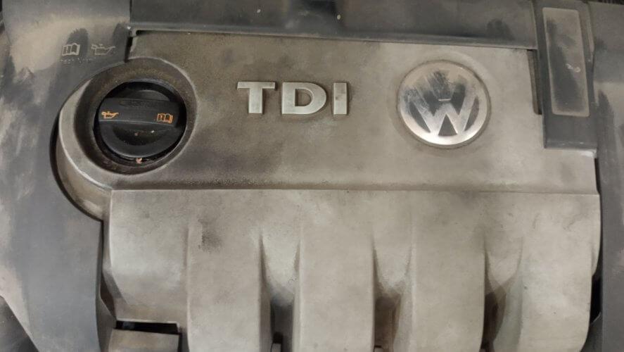 VW TDI Repair