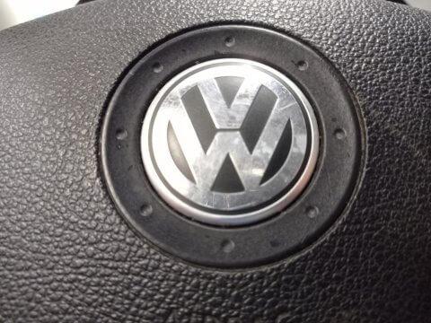 VW PASSA B6 TDI EGR OFF