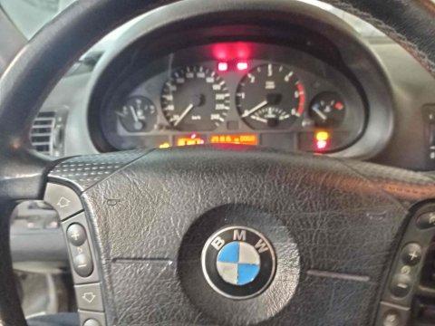 BMW E46 Не заводится