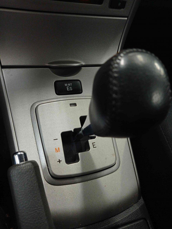 Тойота робот Multimode