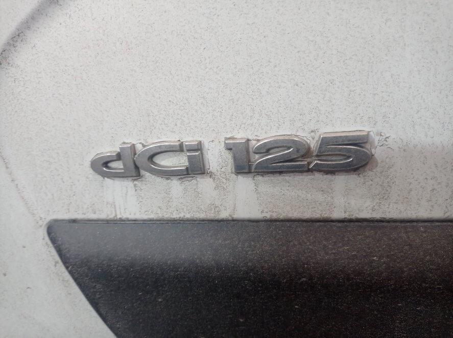 Renault Master 3 DCI Не заводится