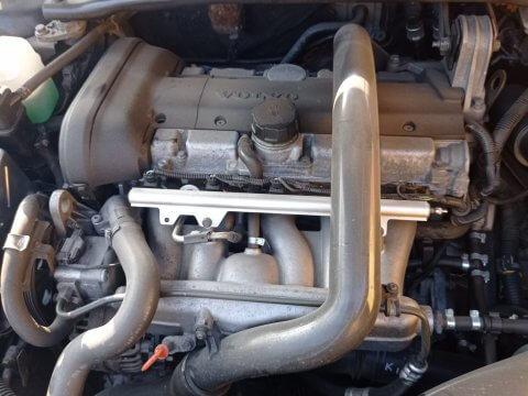 Volvo S80 2001 2.4 Turbo